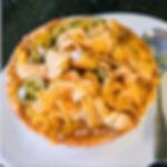 Frito Chili Pie