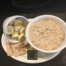 Old Fashioned Oatmeal