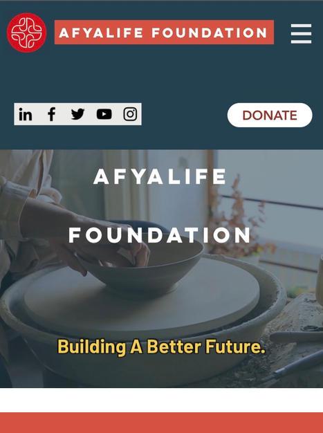 Afya Life Foundation