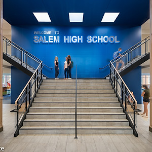 Salem High School