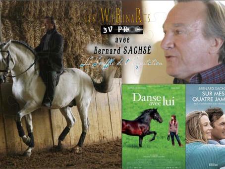 le souffle de l'équitation (vod)