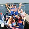 Flag Raising, Boat Parade & Grand Lake Run