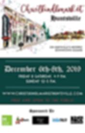 2019 Christkindlmarket Poster.png