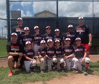 Naperville May Mania - 2-0, #1 Seed in