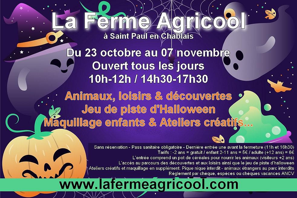AFFICHE HALLOWEEN 2021 FERME AGRICOOL .jpg