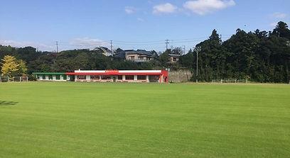 リバプールFCサッカーアカデミー クラブハウス