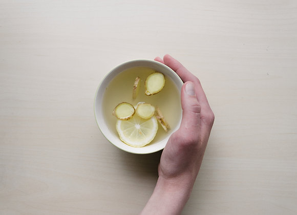 無毒陶瓷杯墊 - 大理石紋 - Asia Premier