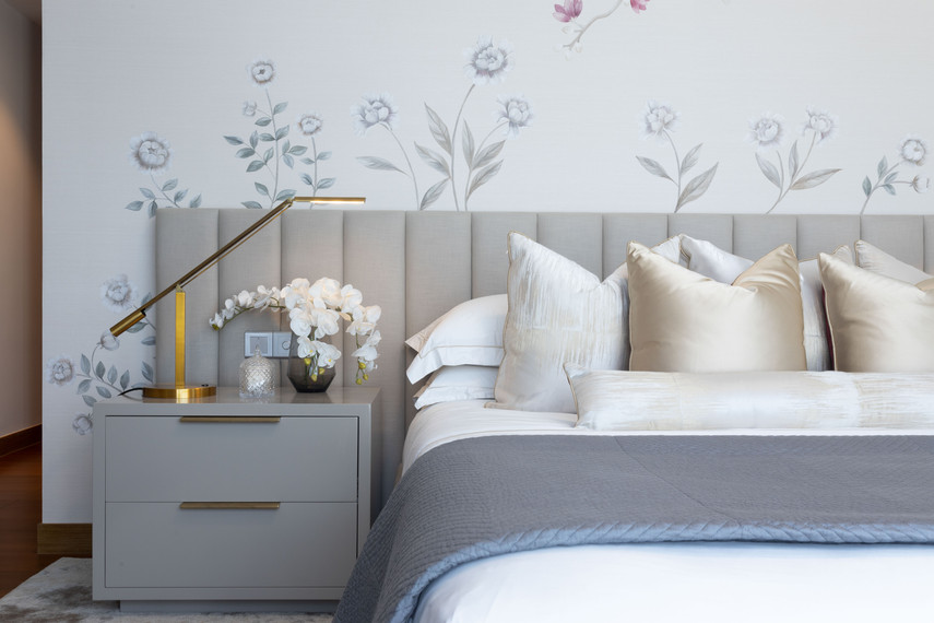 Bedside table light Creative Heritage In