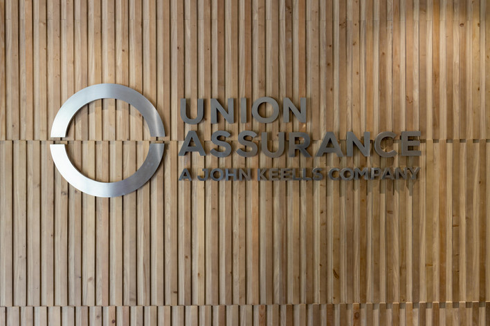 Union Assurance Creative Heritage Interiors
