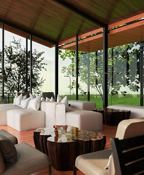 Creative Heritage Interiors Kalundewa Retreat