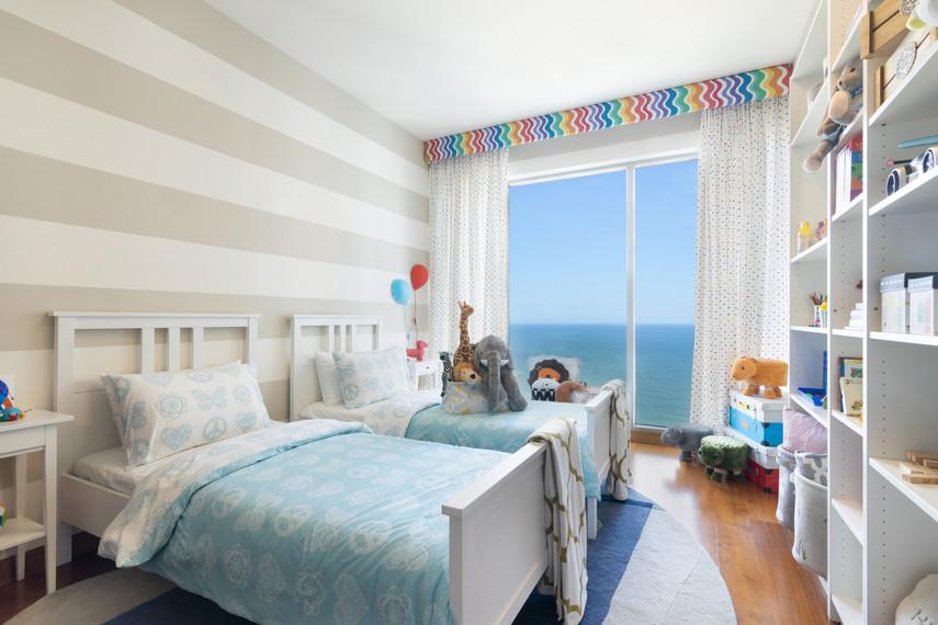 Childrens Bedroom Interior Design by Creative Heritage Interiors