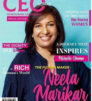 Creative Heritage Interiors CEO Magazine