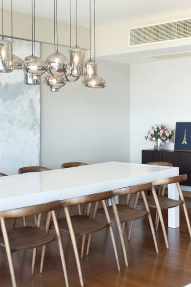 Dining Room Creative Heritage Interiors