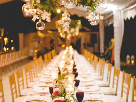 Stunning Bentota Wedding at The Villa Paradise Road