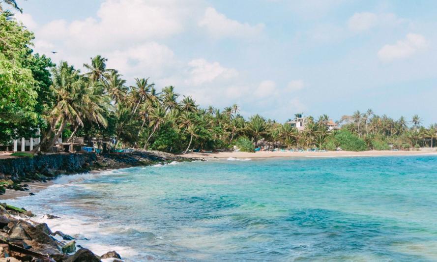 Mirissa Beach Destination Wedding Location Sri Lanka with Happily Ever After destination wedding planner sri lanka