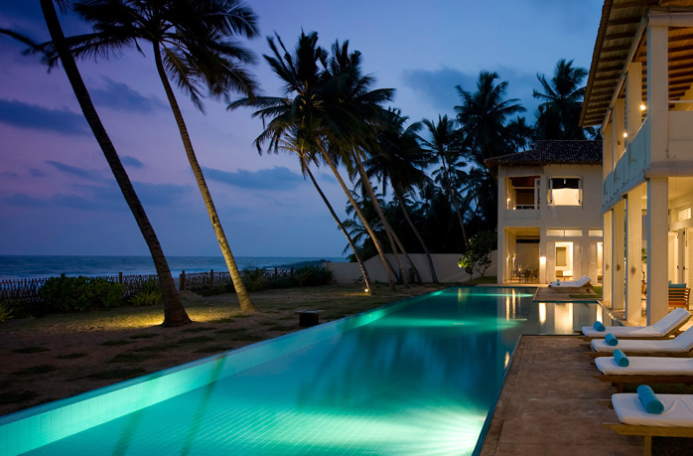 Sri Villas Sri Lanka Destination Wedding Happily Ever After