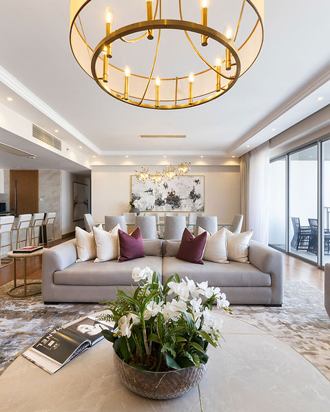 Shangri La One Galle Face Residences by