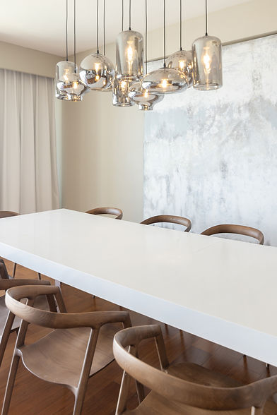 Dining Table Creative Heritage Interiors