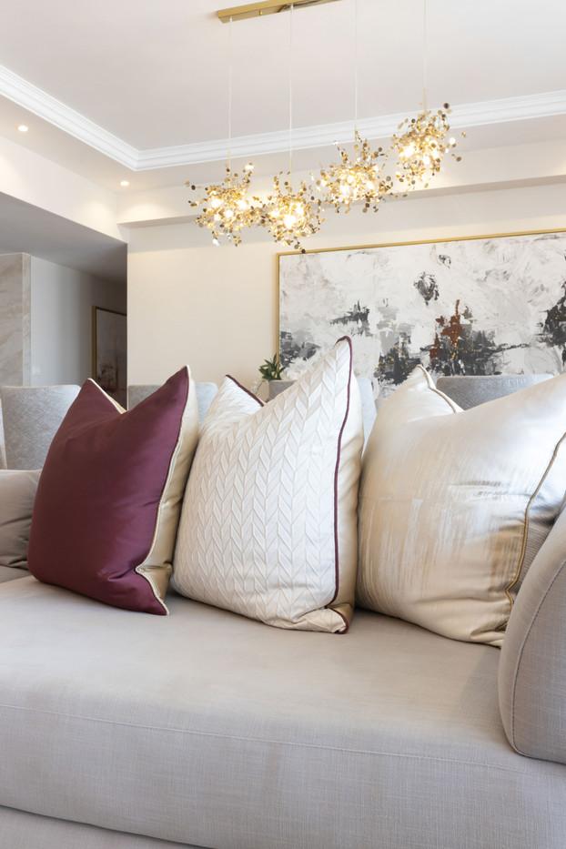 Sofa cushions Creative Heritage Interior