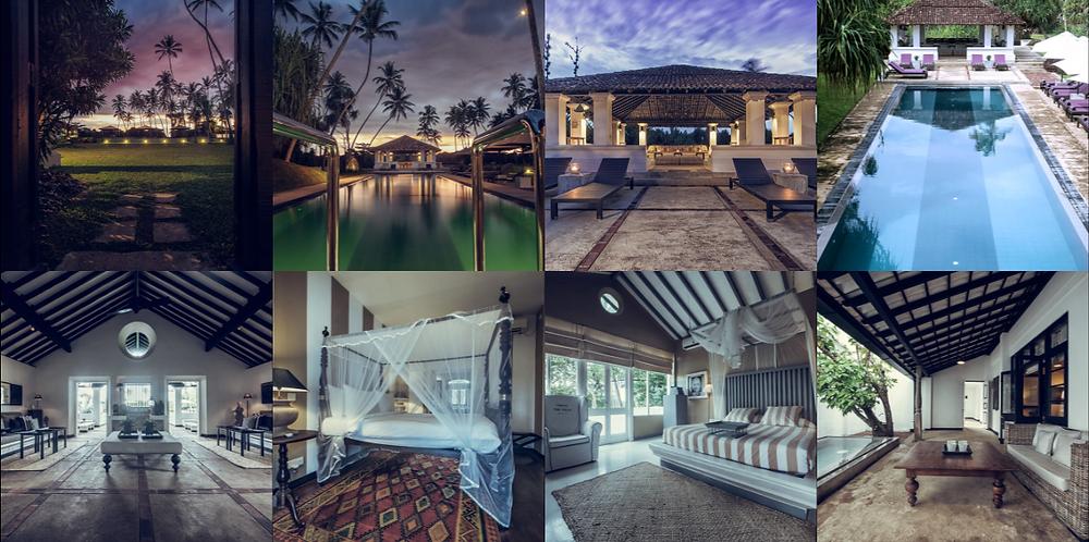 The Villa Paradise Road Happily Ever After Destination Wedding Sri Lanka Venue