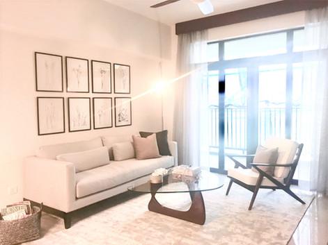 Havelock City Apartments Show Apartment