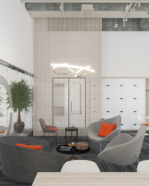 Commercial Office Projects Creative Heri