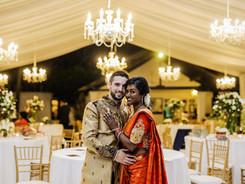 Indian wedding in Sri Lanka Paradise Road Bentota