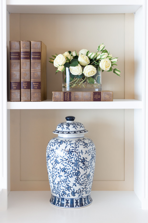 Styling by Creative Heritage Interiors