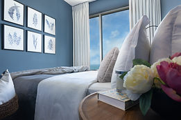Guest Bedroom Interior Design Creative H