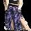 Thumbnail: Yves Klein Purple cropped pant