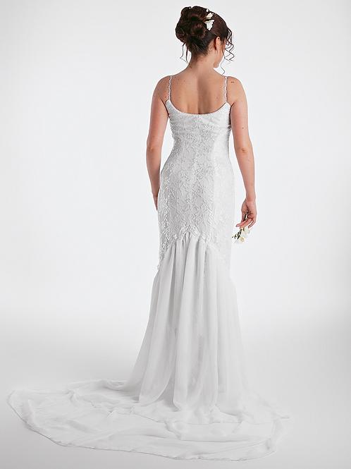 Sarita Tango Wedding Dress