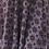 Thumbnail: Purple Floral chiffon circle skirt