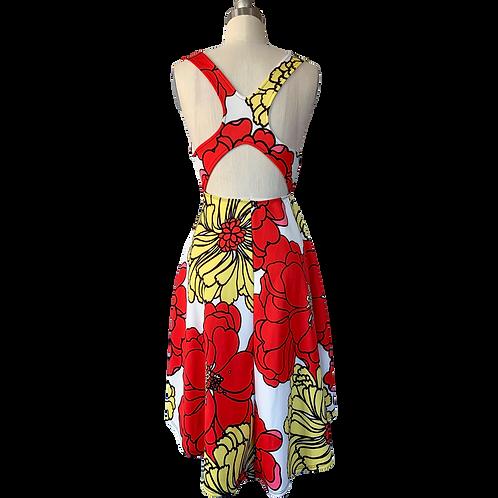 Hilo Racerback dress