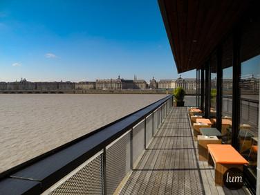 Bordeaux perspective