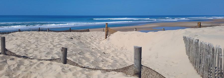Filets de sable