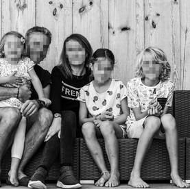Photo de famille.