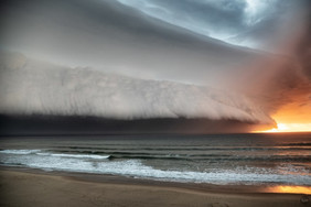 Apocalypse cloud