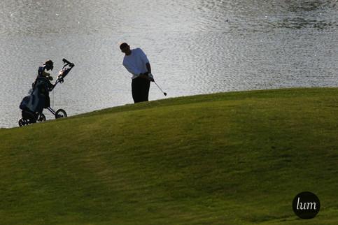 Golf, Margaux