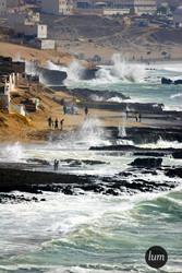 Aglou Plage  Maroc