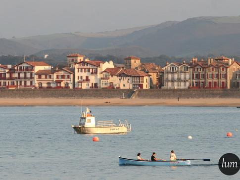 Baie de Saint Jean de Luz