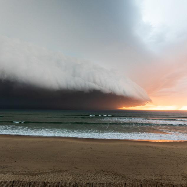Apocalypse Cloud Arcus
