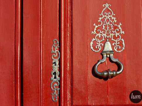 Porte bordelaise