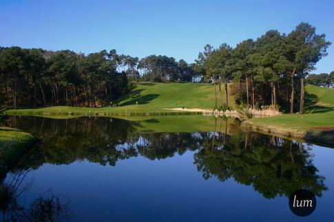 Golf, Lacanau