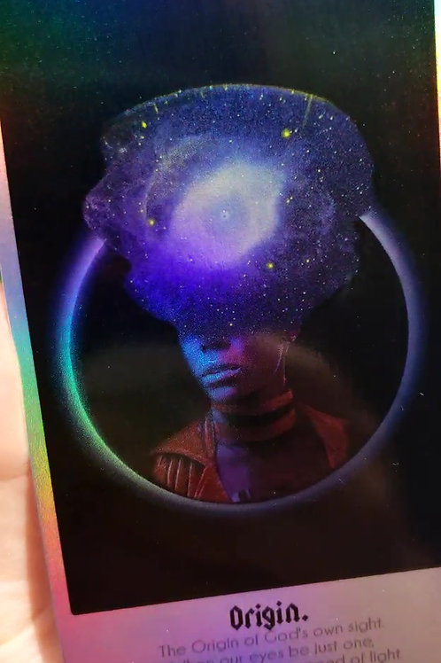 Expansion Pack V. 3 (Holographic)