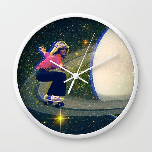 Coast Clock