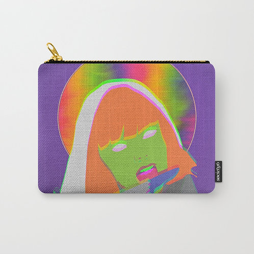 Cosmic Card Pouch