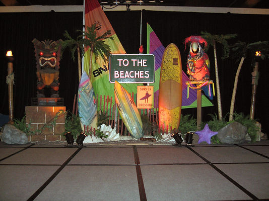 3D Tropical Stage Scene.jpg