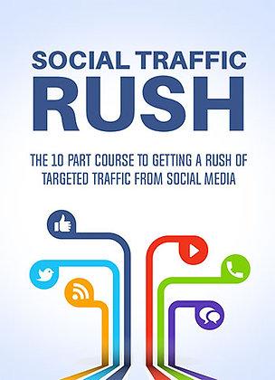 Social Traffic Rush