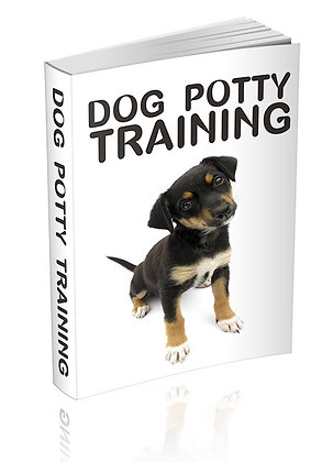Dog Potty Training - Teaching Your Pup The Right Ways