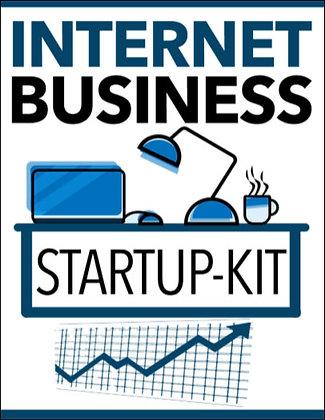 Internet Business Startup-Kit